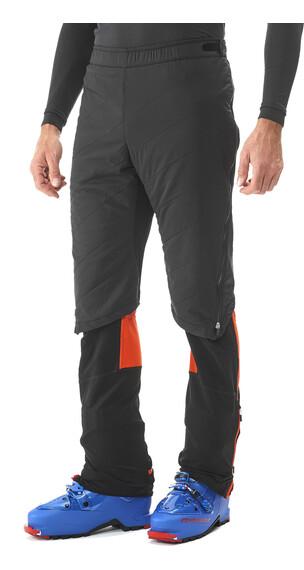 Millet Pierr Alpha korte broek Heren zwart